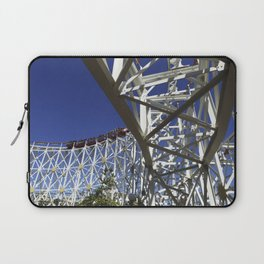 California Scream-in' Coaster II Laptop Sleeve
