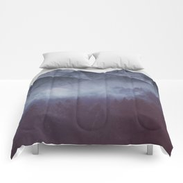 Winter Glory Comforters