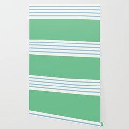 Narrabeen Stripe Wallpaper