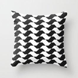 SP <3 Throw Pillow