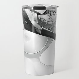 Sexy Mercy Travel Mug