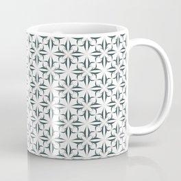 Eryn Blue Collection Coffee Mug