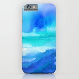 Rise II iPhone Case