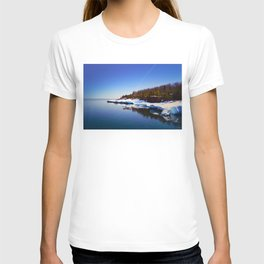 Presque Isle T-shirt