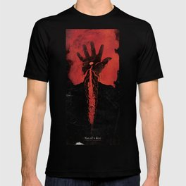 There Will Be Blood alternative movie poster T-shirt