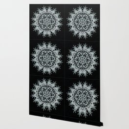 Mandala shadow Wallpaper