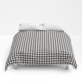 MacPherson Tartan Comforters
