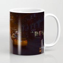 manhattanhenge Coffee Mug