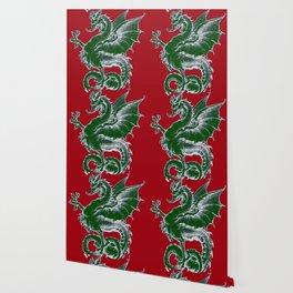Italy Lover Italian Culture Italian American Dragon Gift Banner Wallpaper