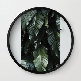 Growth II Wall Clock