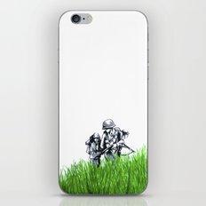 Marines iPhone & iPod Skin