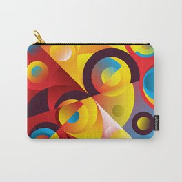 Cosmogony #04 Carry-All Pouch
