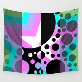 GFTDot006 / Dot Wall Tapestry