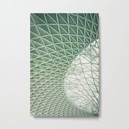 CANOPY 02D Metal Print