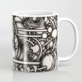 HeadAche_2 Coffee Mug