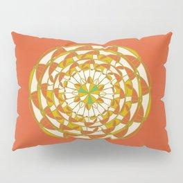 Multicolor Pattern - Colors of Marrakech Pillow Sham