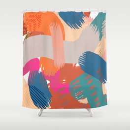 112 Shower Curtain