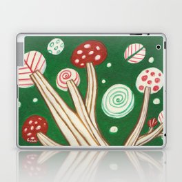 THE HAPPY TREE Laptop & iPad Skin