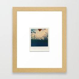 Colossal Youth Framed Art Print