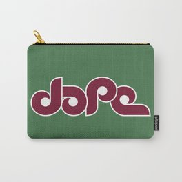Dope Philly Carry-All Pouch