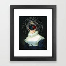 Another Portrait Disaster · G2 Framed Art Print