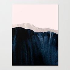 igneous rocks 1 Canvas Print