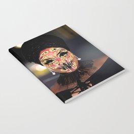 Lwa Gothess x Jay Ybarra Photo Notebook