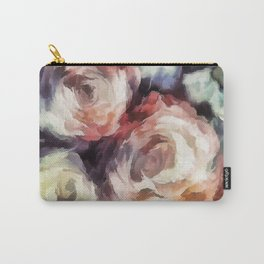Roses of autumn. Carry-All Pouch