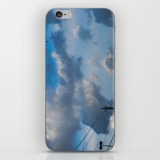 In Hopes of Flight iPhone & iPod Skin