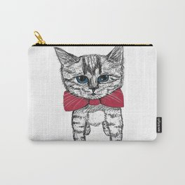 Evening wear Carry-All Pouch