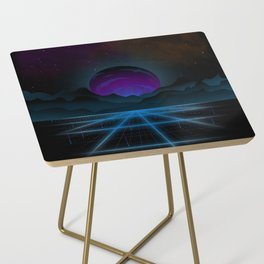 Outrun-2 Side Table