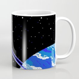Forever Saturnine Coffee Mug