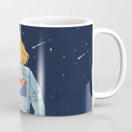 Captain Heroine Coffee Mug