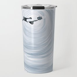 Ingmar Backman - That Backside Air Travel Mug