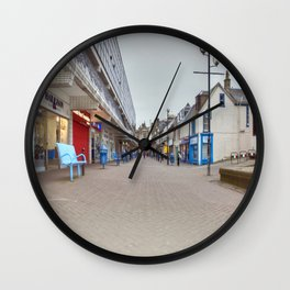 Irvine Bridgegate  Wall Clock