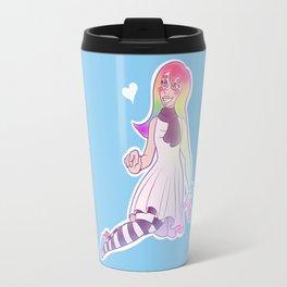 Candy artist Travel Mug