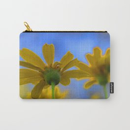 Reaching for the Sky Carry-All Pouch