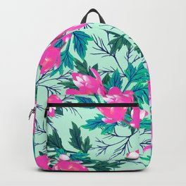 Summer Garden #society6 #decor #buyart Backpack