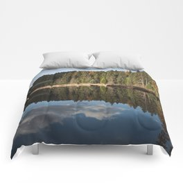 Glass Lake Comforters