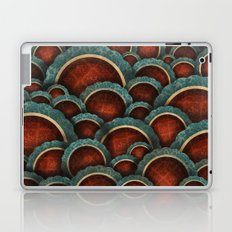 Illustrious Circles Laptop & iPad Skin
