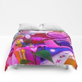 Late Nite Comforters