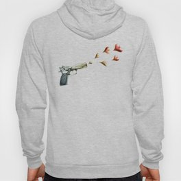 My Love Gun in Color Hoody