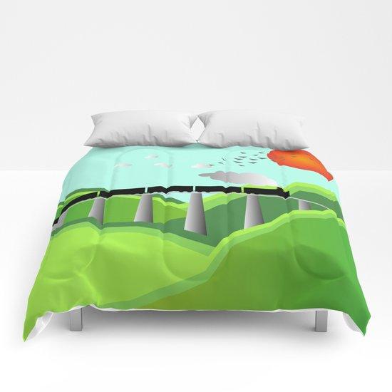 TheTrip Comforters