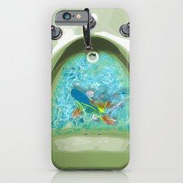 Aquarium I  iPhone Case