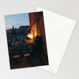 Matera ll Stationery Cards