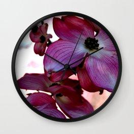 Skunk Skunkly Wall Clock