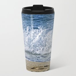 Frothy Surf Travel Mug