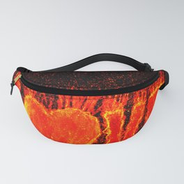 Hot Love Fanny Pack