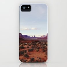 Monument Valley View Slim Case iPhone (5, 5s)