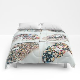 Shiny Things Comforters